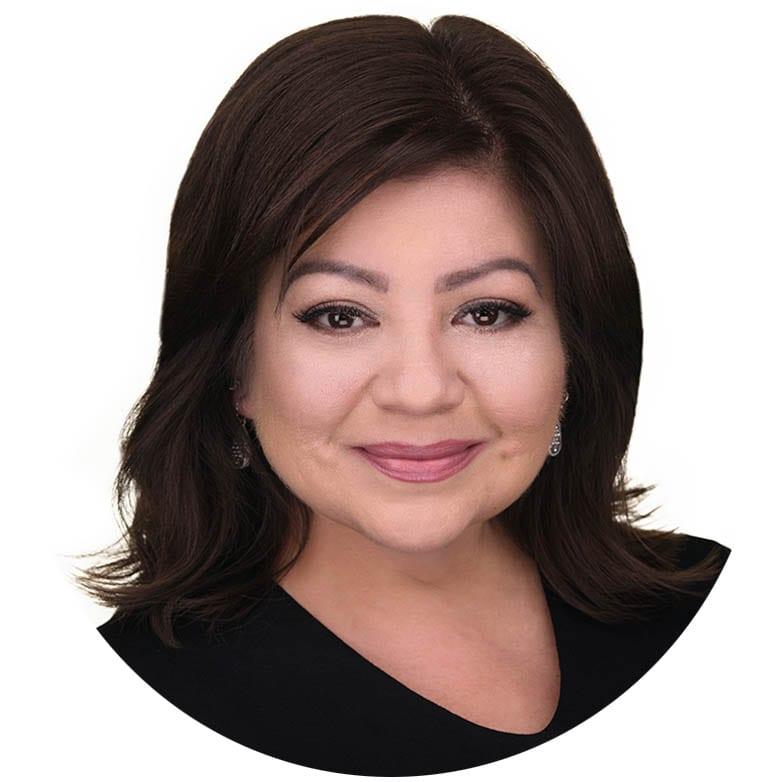 Rachel Pena