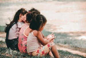 Default Divorces With Children Require an Adequate Proveup